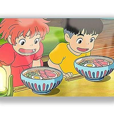 JXDD 300/500/1000 Piece of Wooden Puzzle Toy, Large Decompression Children's Educational Toys W-20-05-04 (Color : D, Size : 500p): Home & Kitchen