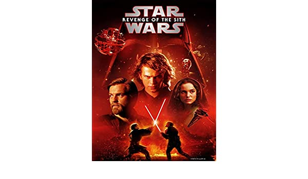 Star Wars Revenge Of The Sith Movie Script Kindle Edition By Diaz Lll Antonio Humor Entertainment Kindle Ebooks Amazon Com