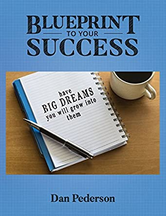 Book review of blueprint to your success readers favorite book blueprint to your success malvernweather Choice Image