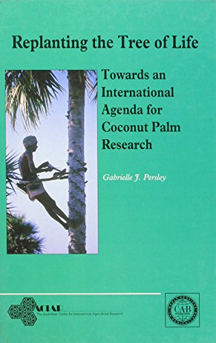 Replanting the Tree of Life: Towards an International Agenda for Coconut Palm Research