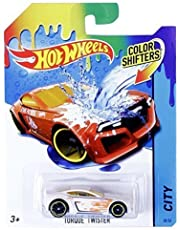 Torque Twister Color Shifters Hot Wheels