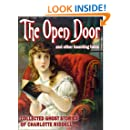 The Open Door (Collected Ghost Stories of Charlotte Riddell): 14 spooky Victorian tales from a mistress of the genre
