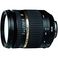 Tamron AF 17-50mm F/2.8 SP XR Di II VC (Vibration Compensation) Zoom Lens for Canon (No Warranty)