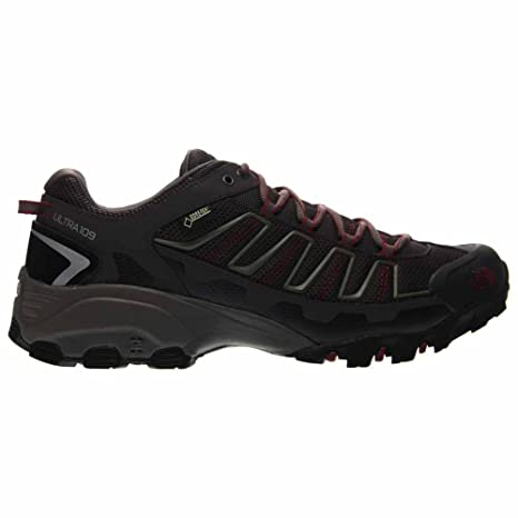 d706a3e12 The North Face Ultra 109 Gtx Men's Review: Hike with Confidence ...