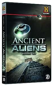 Ancient Aliens: Season 2