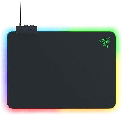 Razer Firefly V2 - Alfombrilla de ratón para videojuegos ...