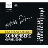 Schönberg: Gurrelieder
