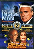 The Inside Man / the Opium Connection [Double Feature]