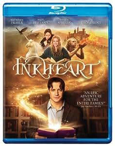 Inkheart (+ BD-Live) [Blu-ray]