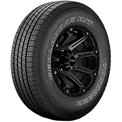 Yokohama GEOLANDAR H/T G056 All-Season Radial Tire - 235/75-15 108T