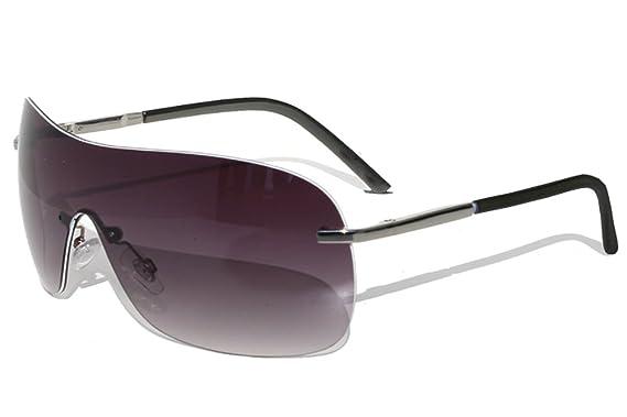 Tedd Haze Sonnenbrille Black Smoke R8S47wvb7r