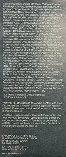 La Prairie Anti Aging Emulsion SPF 30, 1.7-Ounce Box