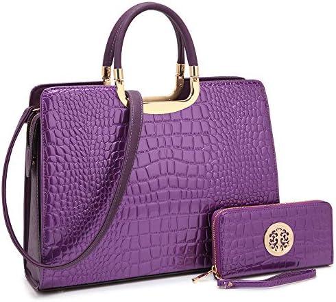 Fashion Handbag Shoulder Satchel Matching product image
