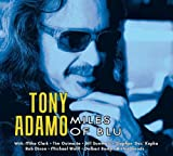 Miles of Blu by Tony Adamo (2013-05-21)