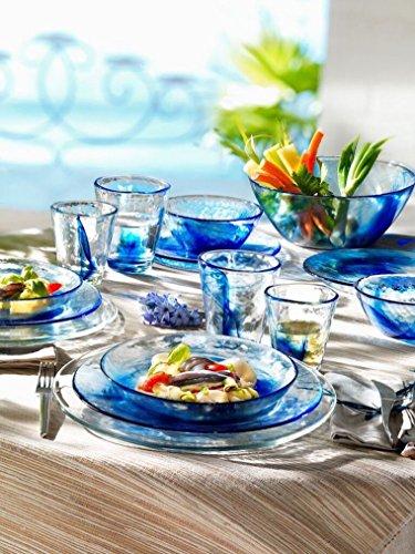 Bormioli Rocco Murano 14.5 oz. Cobalt Blue Beverage Glass, Set of 12 by Bormioli Rocco (Image #2)