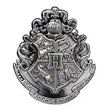 Harry Potter Hogwarts Crest Pewter Lapel Pin