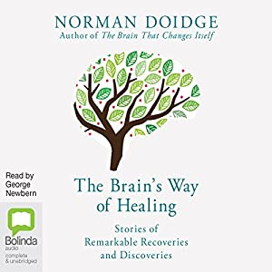 The Brain's Way of Healing Audiobook