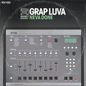 .com: Work It Out (Instrumental Version): Grap Luva: MP3 Downloads