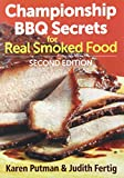 Hundreds of recipes and 16 new pages of photos including step-by-step how-to.     Slow-smoked foods, or real North American barbecue, are foods cooked low and slow next to a fire, and flavored with wood smoke. The results are sublime -- succulent...