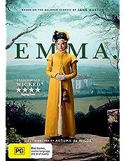 Emma (2020) (DVD)