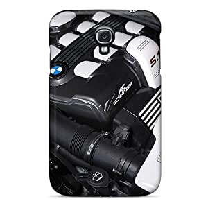 For Galaxy S4 Protector Case Bmw 51 Engine By Ac Schnitzer Phone Cover