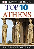 Top 10 Athens (EYEWITNESS TOP 10 TRAVEL GUIDES)