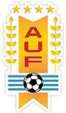 Uruguay AUF asociacion Uruguaya de futbol...