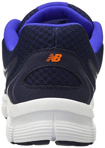 Nye Balance Mænds 541v1 Komfort Tur Løbesko Pigment / Ultraviolet Blå 8GH3j8D