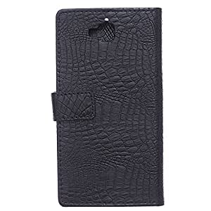 Frlife   PU leather flip phone cover wallet inside card setting design for Huawei Enjoy 5 Play 5X Smartphone
