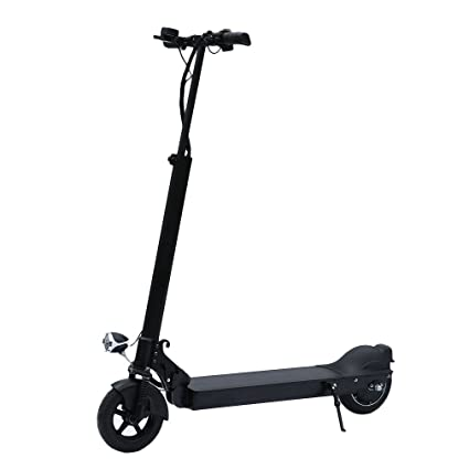 Amazon.com: NiceHyacinth - Patinete eléctrico portátil ...