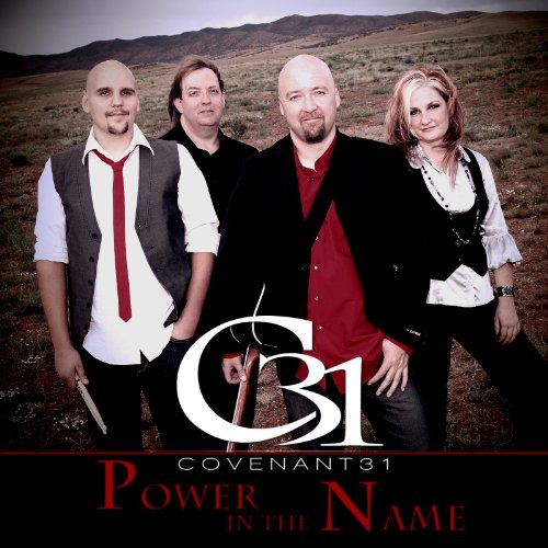 Power In The Name Album Cover