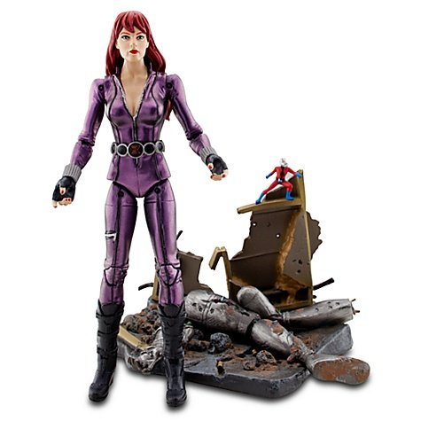Marvel Select Exclusive Black Widow