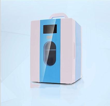 Amazon.es: Nevera Portátil, Refrigerador para automóvil de 10 ...