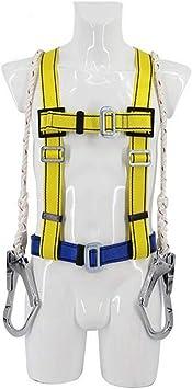 MUTANG Protección contra caídas Cinturón de seguridad ...