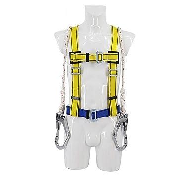 MUTANG - Cinturón de seguridad para protección contra caídas ...