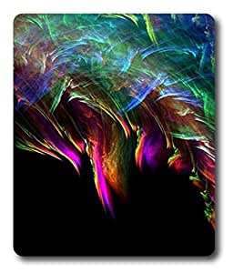free mouse pads Raining Colour PC Custom Mouse Pads / Mouse Mats Case Cover