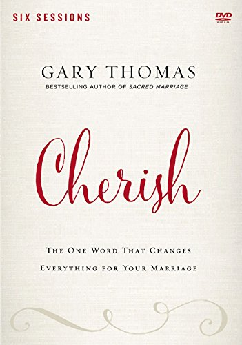 Cherish Video Study: The One Word That Changes Everything for Your Marriage -