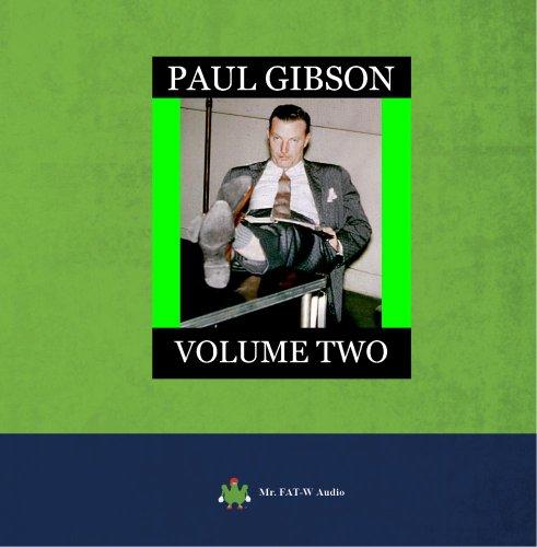 Price comparison product image Paul Gibson Volume II