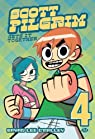 Scott Pilgrim, tome 4 : Scott Pilgrim gets it together  par O'Malley