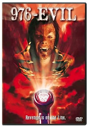 Amazon com: 976-Evil: Stephen Geoffreys, Patrick O'Bryan