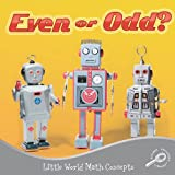 Even or Odd?, Joanne Mattern, 1615905316