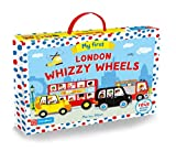 My First London Whizzy Wheels