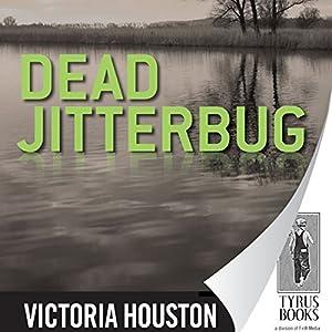 Dead Jitterbug Audiobook