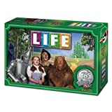 The Game of Life, the Wizard of Oz Board Game, 75th Anniversary Collector's Edition