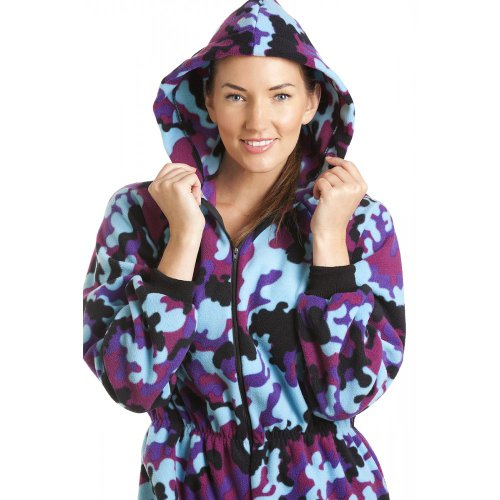 Camille - ropa de dormir Pijama para Mujer de color COLOR DE ROSA de talla 34/36