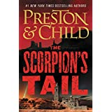 The Scorpion's Tail (Nora Kelly, 2)