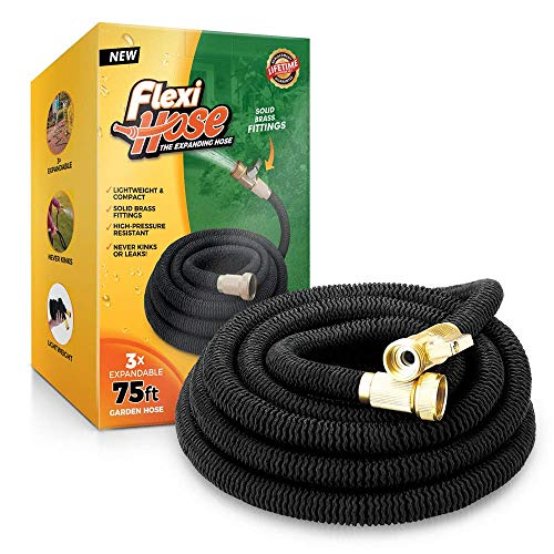 Flexi Hose 75 FT