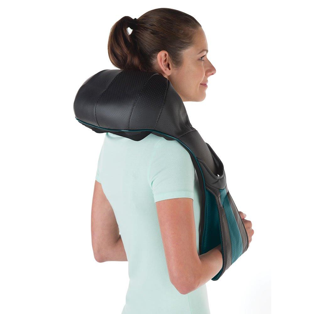 The Cordless Neck and Shoulder Massager 141[並行輸入]   B07DGHPBGS