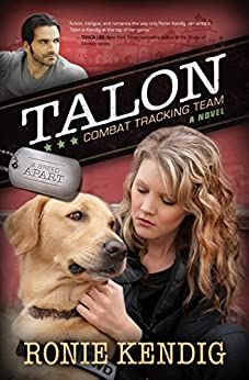 Talon: Combat Tracking Team (A Breed Apart Book 2) by [Kendig, Ronie]