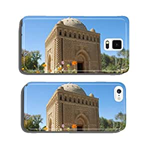 Samanid Mausoleum in colors cosmos cell phone cover case Samsung S5